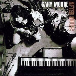 GARY MOORE After Hours LP