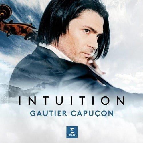 GAUTIER CAPUCON Intuition LP