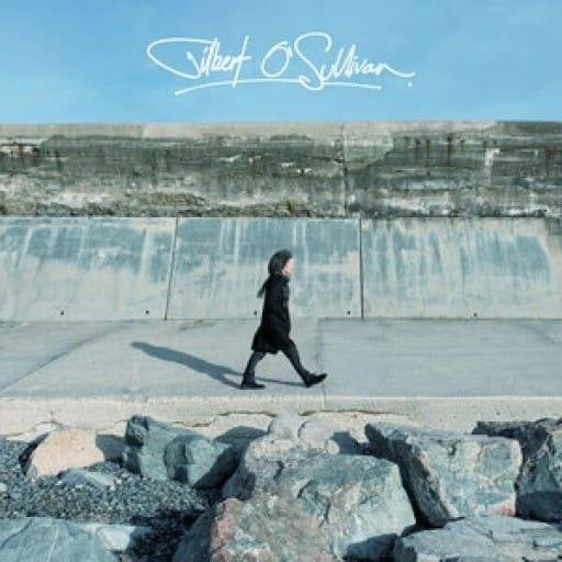 GILBERT O'SULLIVAN Gilbert O'Sullivan LP