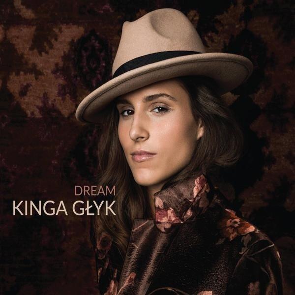 GLYK, KINGA Dream LP