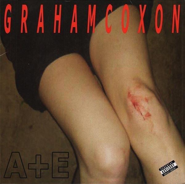 GRAHAM COXON A&E LP