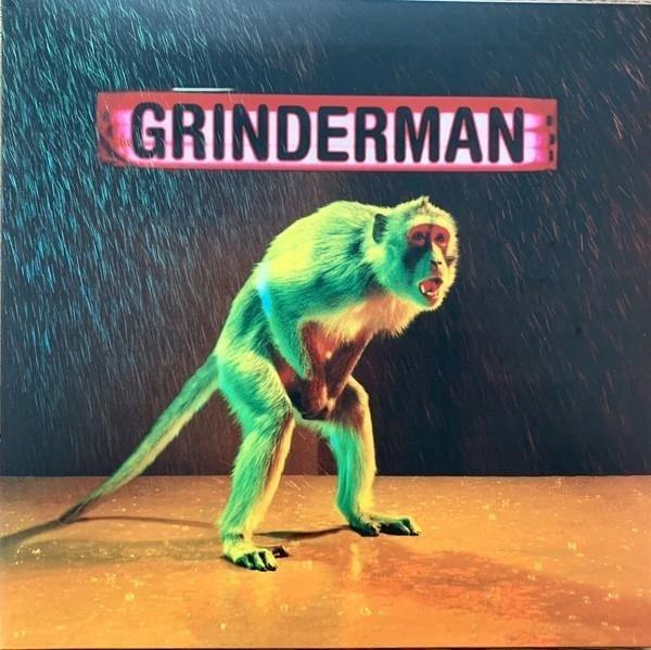 GRINDERMAN Grinderman LP