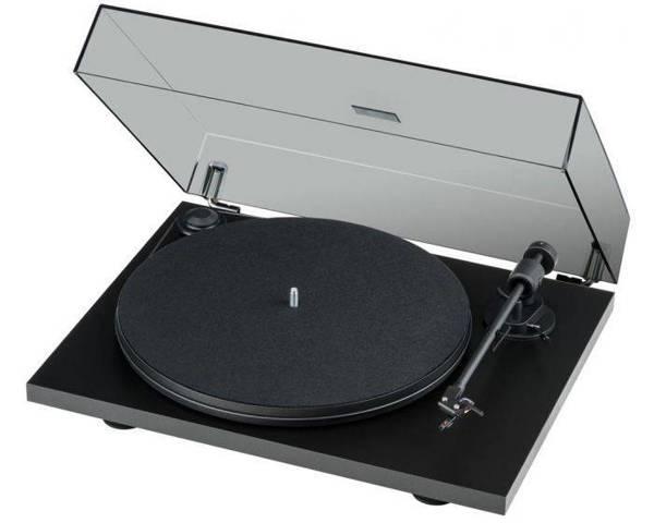 Gramofon PRO-JECT PRIMARY E + wkładka NN Ortofon + 200zł!