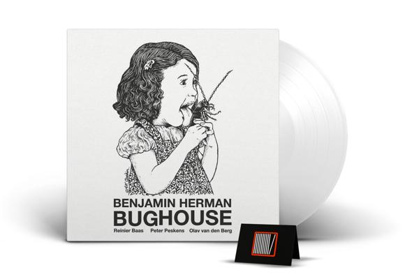 HERMAN, BENJAMIN Bughouse LP