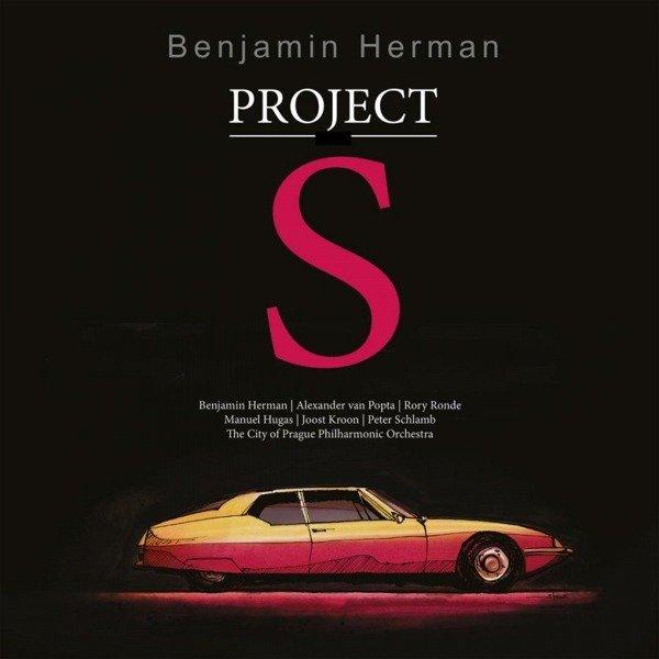 HERMAN, BENJAMIN Project S LP