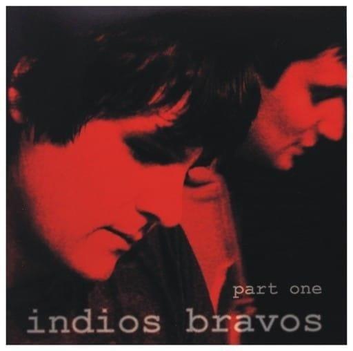 INDIOS BRAVOS Part One LP