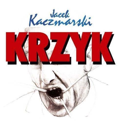 JACEK KACZMARSKI / ZBIGNIEW LAPINSKI Krzyk LP