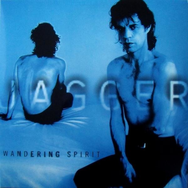 JAGGER, MICK Wandering Spirit 2LP