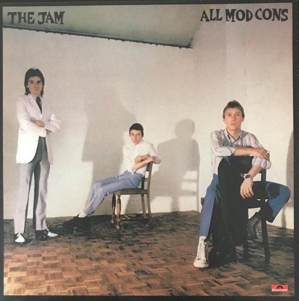 JAM All Mod Cons LP