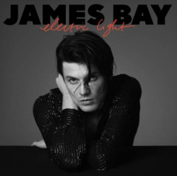 JAMES BAY Electric Light LP