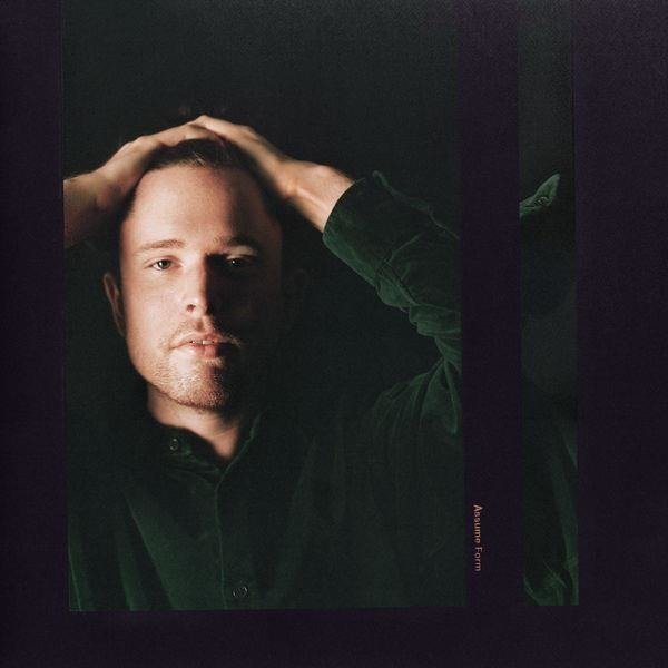 JAMES BLAKE Assume Form  2LP