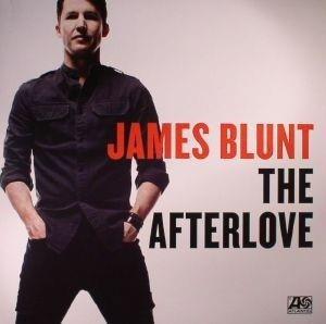 JAMES BLUNT The Afterlove LP