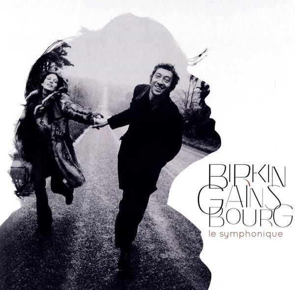 JANE BIRKIN Birkin / Gainsbourg: Le Symphonique 2LP