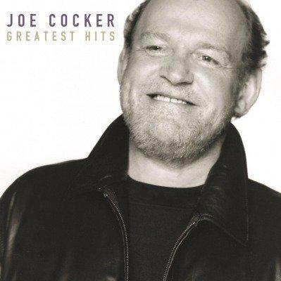 JOE COCKER Greatest Hits 2LP