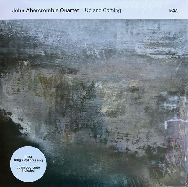 JOHN ABERCROMBIE Up And Coming LP
