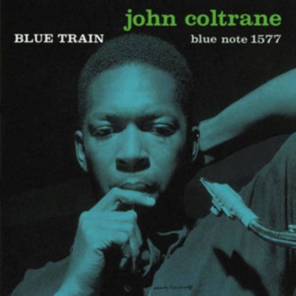 JOHN COLTRANE Blue Train LTD LP
