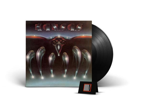 KANSAS Song For America LP
