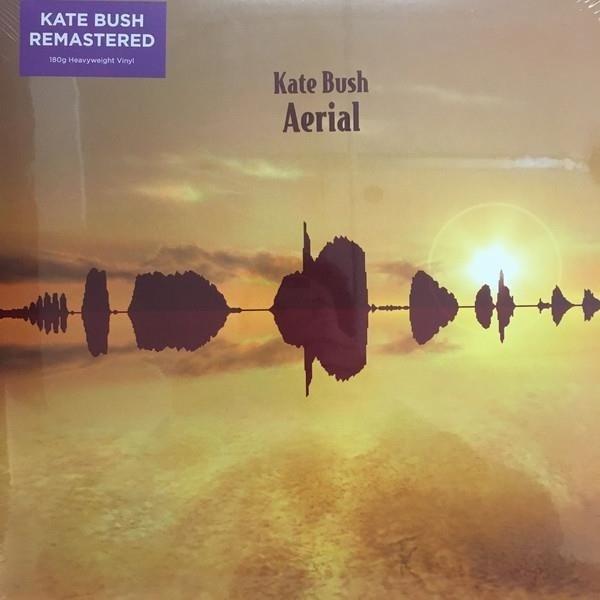 KATE BUSH Aerial 2LP