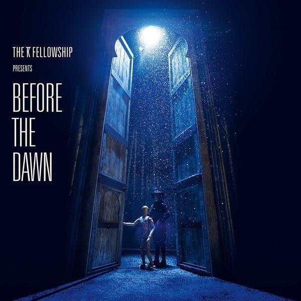 KATE BUSH Before The Dawn (LIVE) 4LP