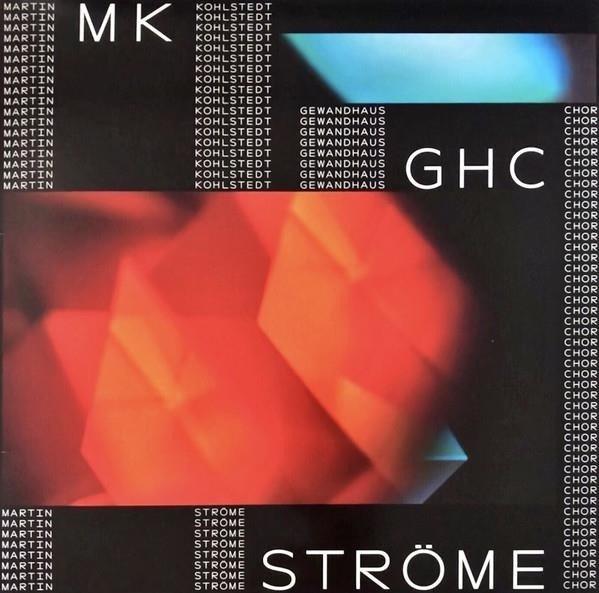 KOHLSTEDT, MARTIN Strome LP