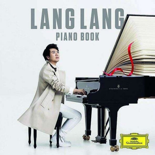 LANG LANG Piano Book 2LP