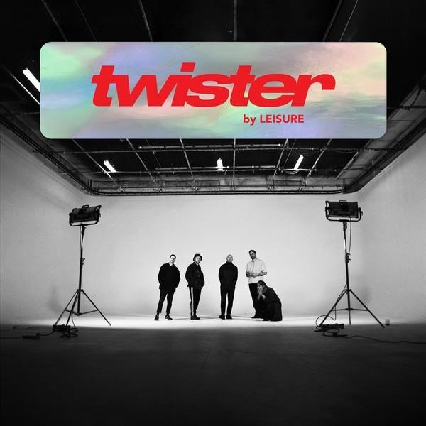 LEISURE Twister LP