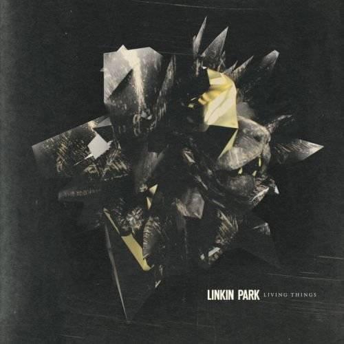 LINKIN PARK Living Things LP