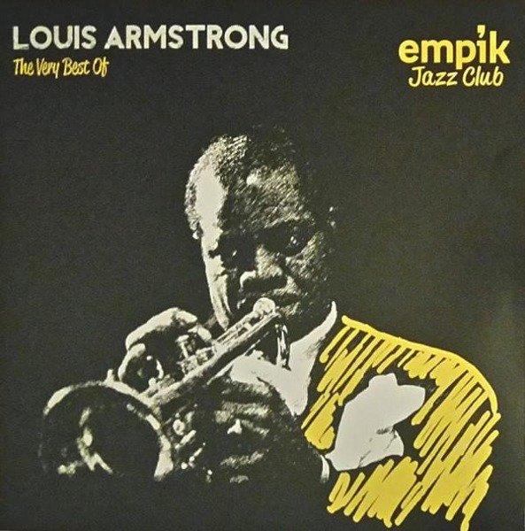 LOUIS ARMSTRONG Empik Jazz Club LP