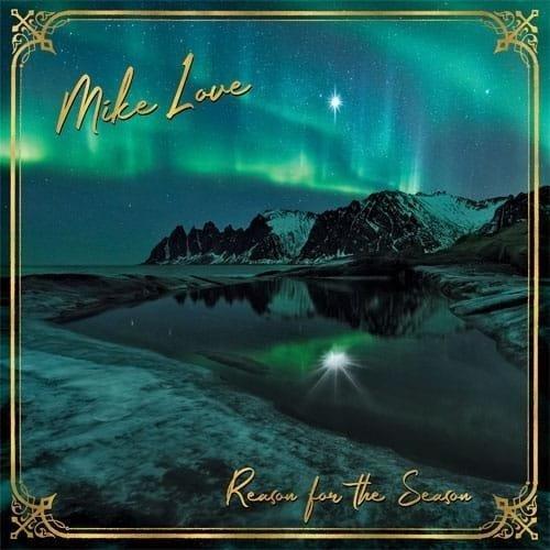 LOVE, MIKE Reason For The Season LP