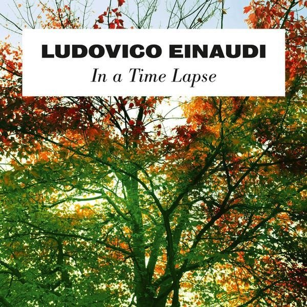 LUDOVICO EINAUDI In A Time Lapse 2LP