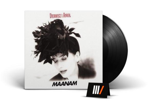 MAANAM Derwisz I Aniol LP