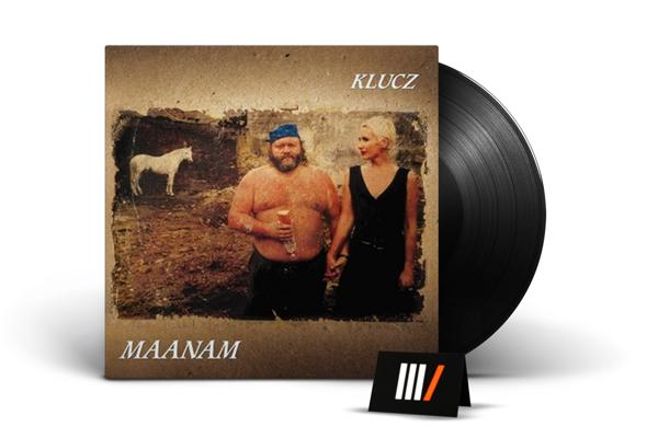 MAANAM Klucz LP