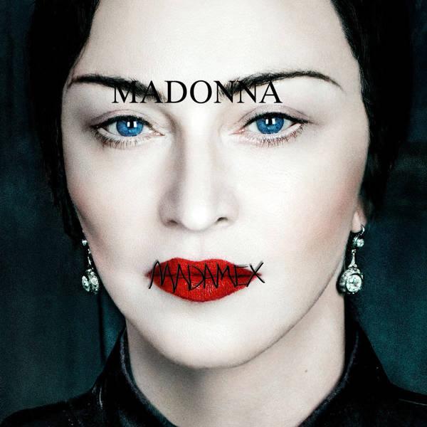 MADONNA Madame X  2LP