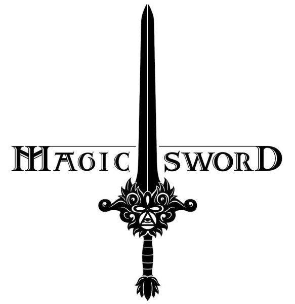 MAGIC SWORD Volume 1 2LP