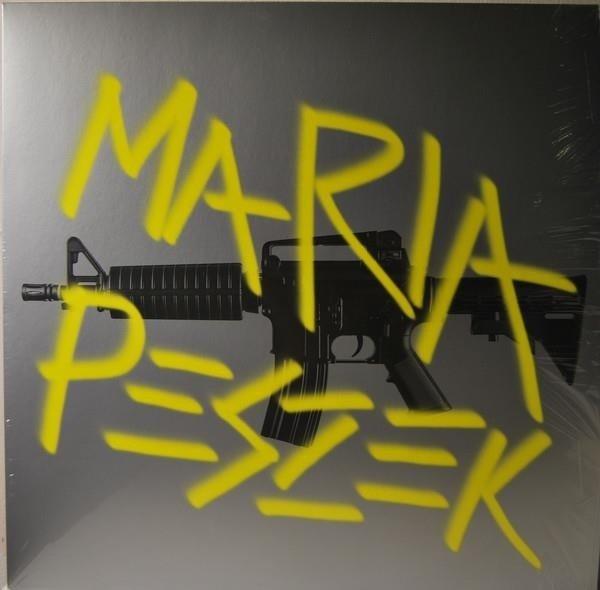 MARIA PESZEK Karabin LP