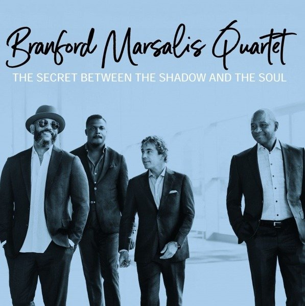 MARSALIS, BRANFORD QUARTET- The Secret Between The Shadow And The Soul LP