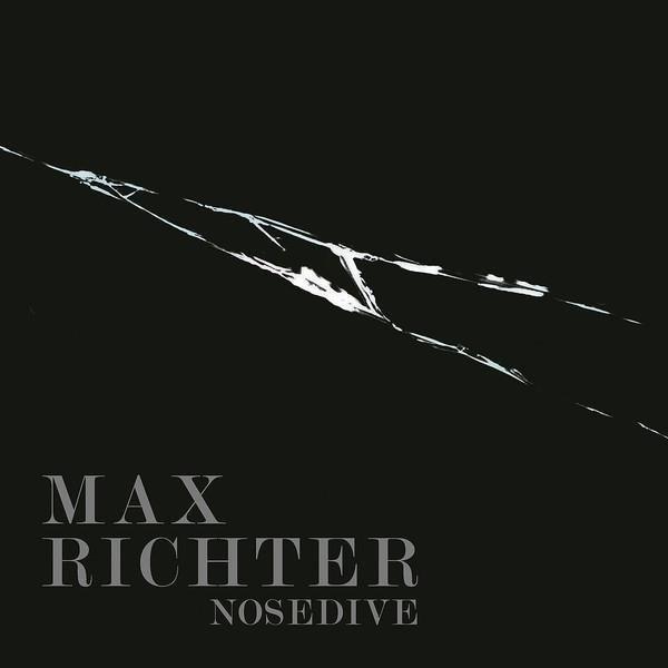 MAX RICHTER Black Mirror LP