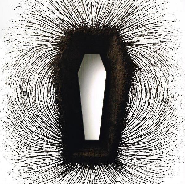 METALLICA Death Magnetic  2LP