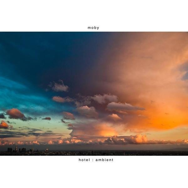 MOBY Hotel Ambient 3LP