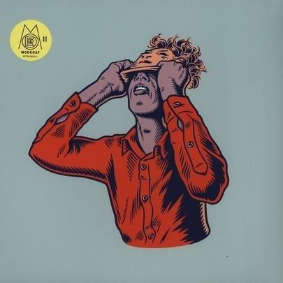 MODERAT II Limited Edition LP