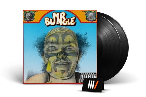 MR. BUNGLE Mr. Bungle 2LP