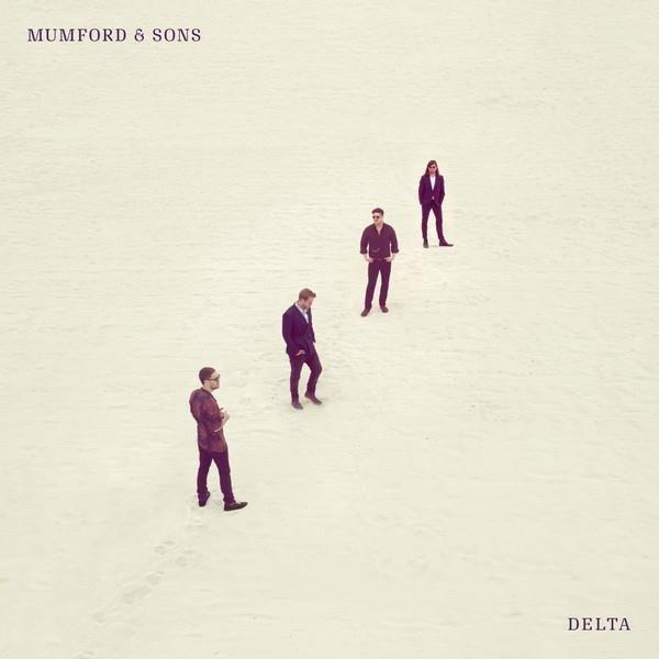 MUMFORD & SONS Delta  2LP