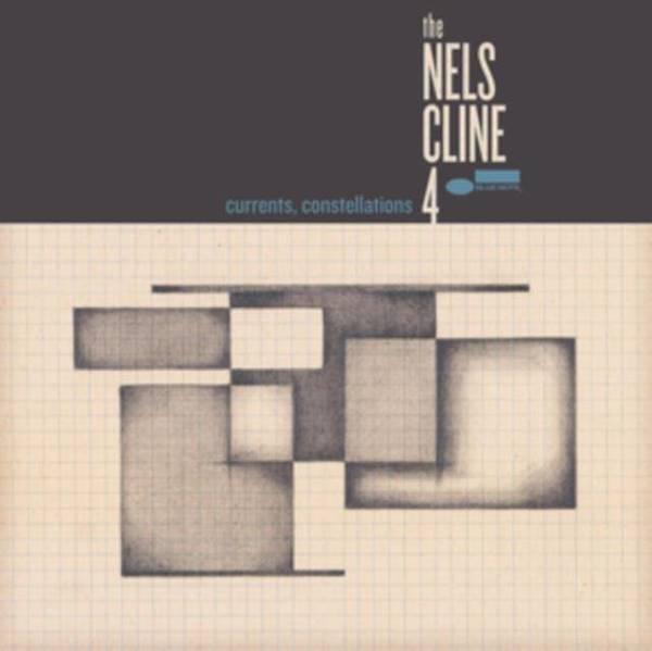 NELS CLINE Constellations LP