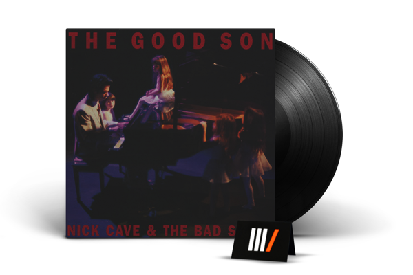 NICK CAVE & THE BAD SEEDS The Good Son LP