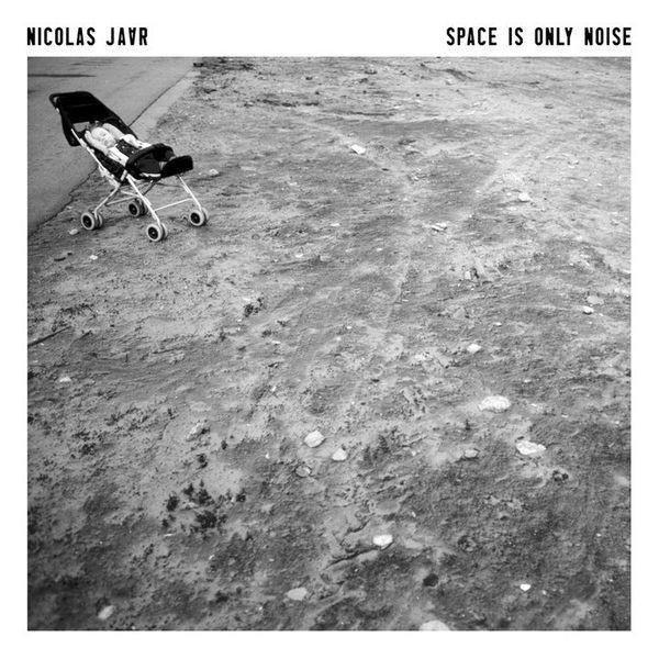 NICOLAS JAAR Space Is Only Noise LP