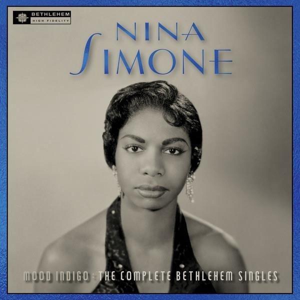 NINA SIMONE Mood Indigo:The Complete Bethlehem Singles 2LP