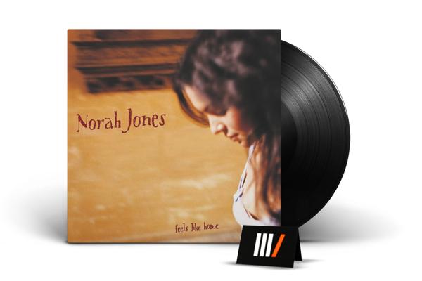 NORAH JONES Feels Like Home LP