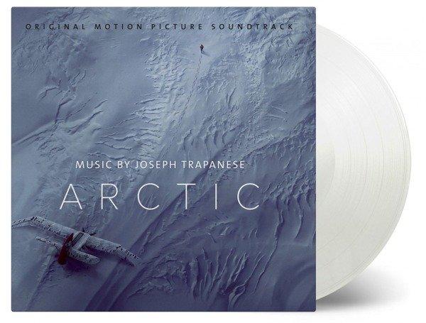 OST Arctic 2LP