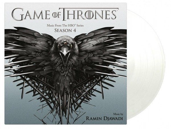 OST Game of Thrones - Season 4 2LP