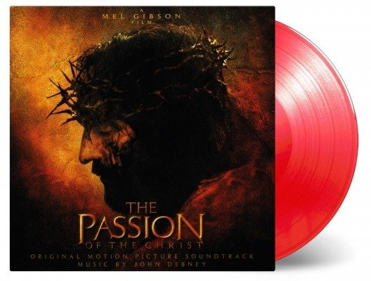 OST Passion of the Christ LP